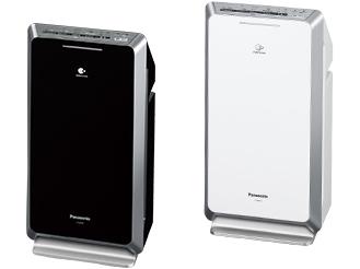 Panasonic パナソニック空気清浄機F-PXP55-W F-PXP55-K
