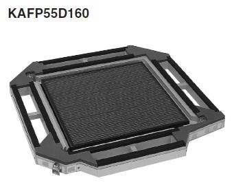 ダイキン超ロングライフフィルターユニットKAFP55D160