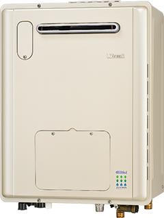 Rinnai(リンナイ) ガス給湯暖房用熱源機 ecoジョーズ 20号(フルオート)RVD-E2005AW2-1(A)
