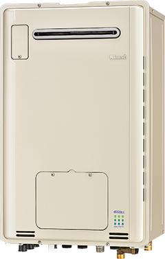 Rinnai(リンナイ) ガス給湯暖房用熱源機16号(オート)RUFH-E1615SAW(A)