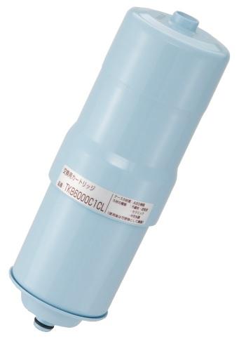 Cleanup(クリナップ)交換用浄水カートリッジ(TKB6100DCL用)TKB6000C1CL