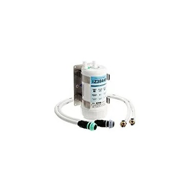 KVK浄水器本体一式セットZ38450