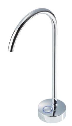 TOTO(トートー)浄水器専用自在水栓(ビルトイン形)TEK300