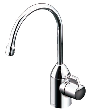 TOTO(トートー)浄水器専用自在水栓(ビルトイン形)TK301AS
