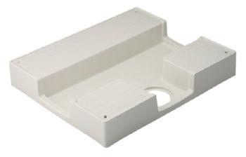 【期間限定】 カクダイ洗濯機用防水パン426-410, 卸売:46379458 --- dondonwork.top
