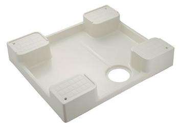 カクダイ洗濯機用防水パン426-417