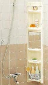 INAX(イナックス) 浴室収納棚 YR-221G/L11