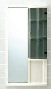 INAX(イナックス) 浴室収納棚 YR-612GT