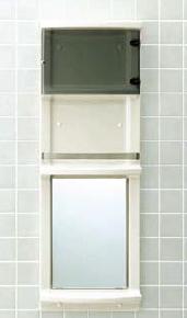 INAX(イナックス) 浴室収納棚 YR-412GT