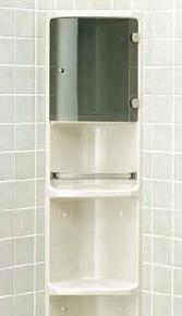 INAX(イナックス) 浴室収納棚 YR-312T