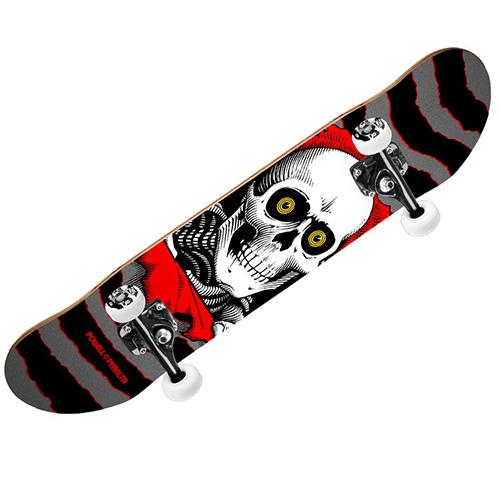 【パウエル コンプリートセット】Powell RIPPER ONE OFF Complete Skateboard Mini 7.0x28●KIDS キッズ 子供用