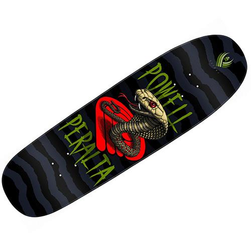【パウエル・ペラルタ デッキ】POWELL PERALTA Cobra Flight Skateboard Deck 9.265x32●コブラ フライトShape192 DCGACFLT19215