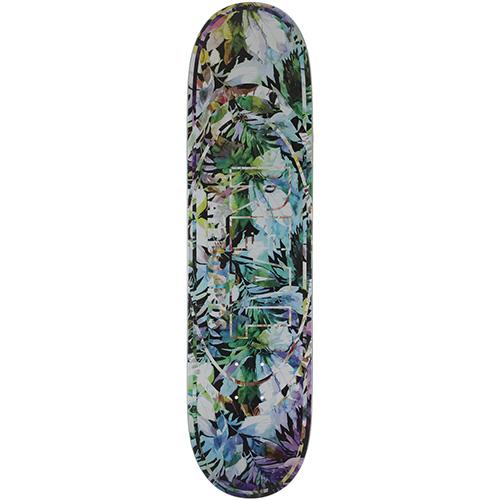 Skateboard deck リアル スケートボード デッキ 8.06×31.58 レビューを書けば送料当店負担 Deck TROPICAL 激安価格と即納で通信販売 REAL DREAM OVAL