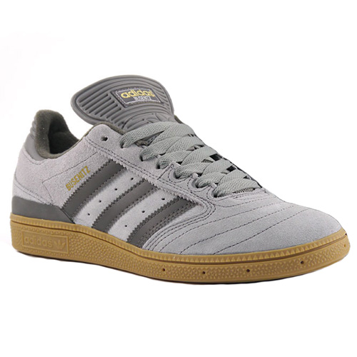 【アディダス シューズ】ADIDAS Shoes BUSENITZ Mid Cinder/Dark Cinder●ブセニッツ/スニーカー スケシュー