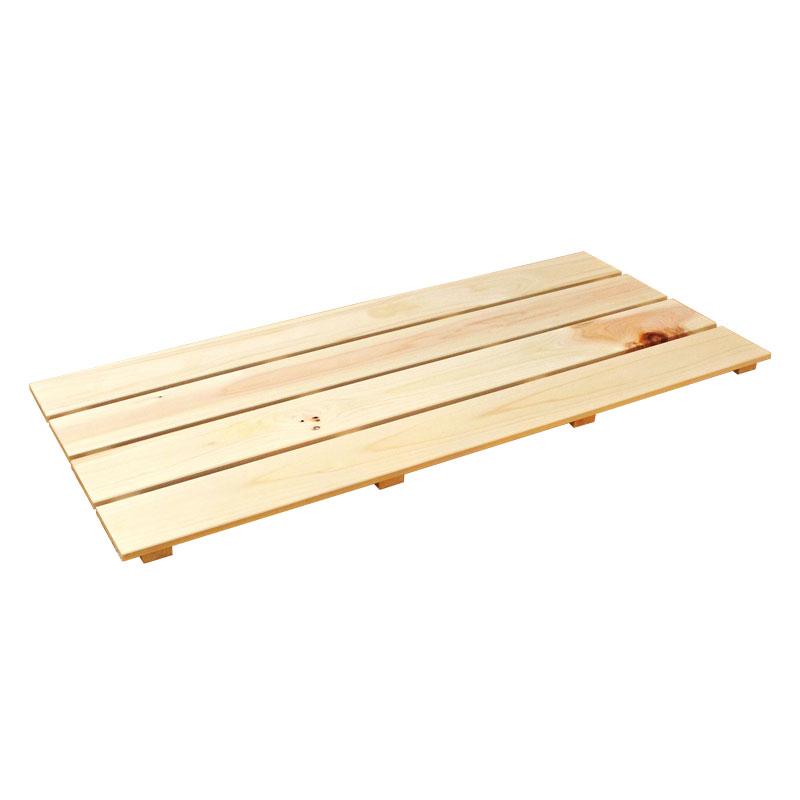 収納スペースが広がる薄型すのこ 押入れ すのこ 85cm×36.4cm 高さ2cm 国産 ひのき 板幅85mm fl85-4 押し入れ 押入れ用 檜 木製 スノコ 1着でも送料無料 ヒノキ 木製スノコ 桧 クローゼット 国産品 押入れスノコ 紀州ひのきや 押し入れすのこ 檜すのこ