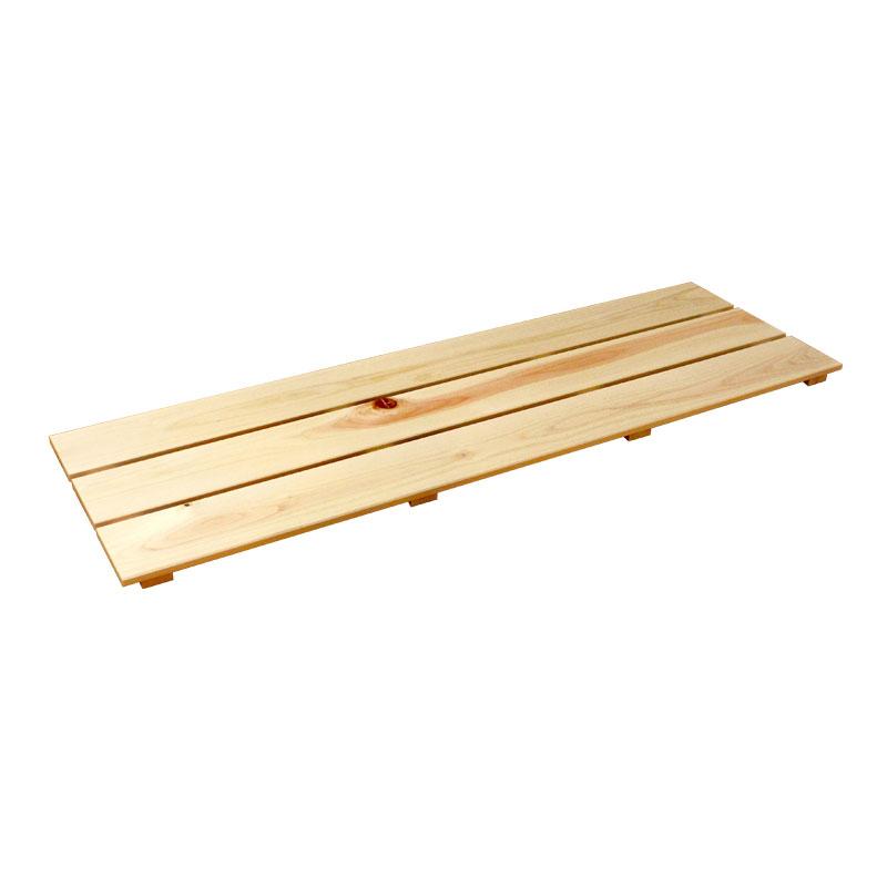 収納スペースが広がる薄型すのこ 安値 押入れ すのこ 90cm×27.1cm 高さ2cm 国産 ひのき 板幅85mm fl90-3 記念日 押し入れ 押入れ用 木製 押し入れすのこ 木製すのこ 紀州ひのきや スノコ 押入れ用スノコ 桧 桧すのこ 檜 クローゼット ヒノキ