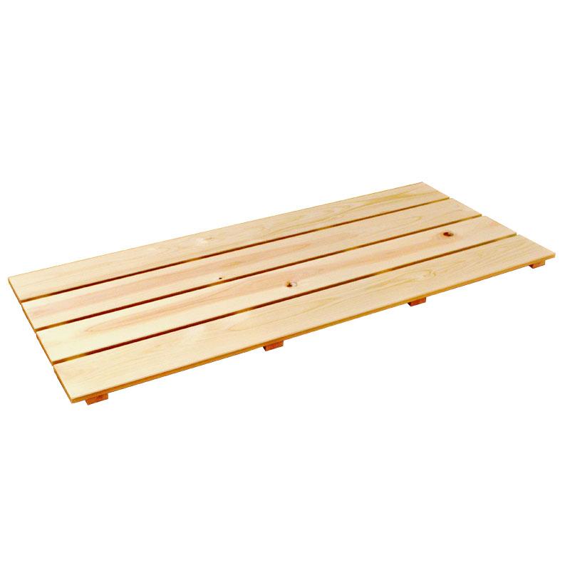 収納スペースが広がる薄型すのこ 押入れ すのこ 90cm×36.4cm 高さ2cm 国産 ひのき 板幅85mm fl90-4 押し入れ 押入れ用 押し入れすのこ スノコ ヒノキ 木製すのこ 半額 購入 木製 紀州ひのきや ひのきすのこ 桧 クローゼット 檜 押入れ用すのこ