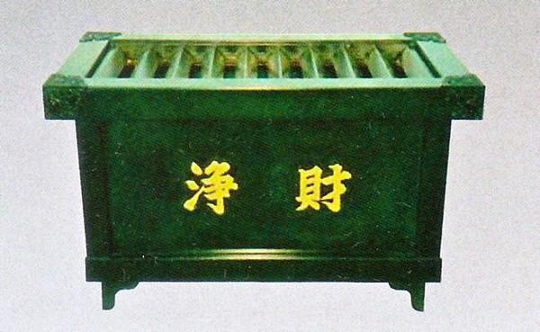 賽銭箱/神社仏閣の浄財箱 2尺 高岡銅器の神仏具通販/送料無料