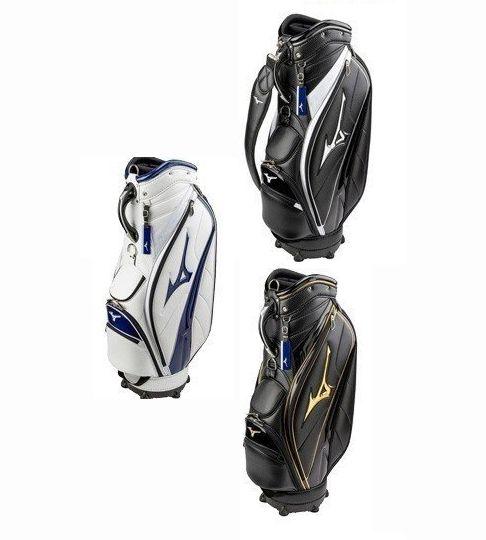 ミズノ ゴルフ RBスタイル 5LJC190400 カート キャディバッグ MIZUNO