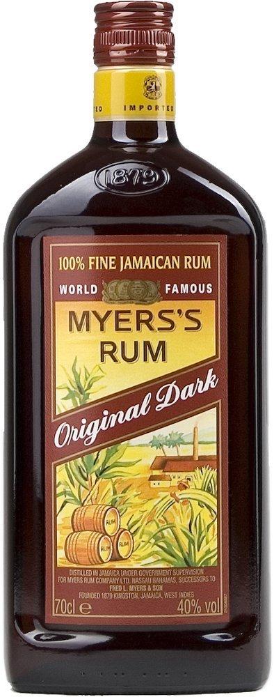 ジャマイカ文化に根付いた本場のラム 熟成された甘く華やかな香り まろやかな口当たり 奥深いコクのある芳醇な味わいが特長のジャマイカン オンライン限定商品 ダークラム キリン ラム 40度 マイヤーズ 値引き オリジナルダーク 700ml