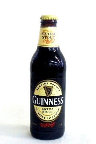 ギネス エクストラ スタウト 瓶330ml×24