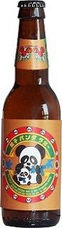 Belgium beer  ベルギー ビール/ パンダ ラガー 瓶 330ml/24本