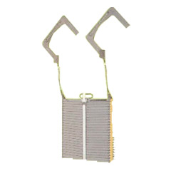 ■避難はしご(折りたたみ式)OA-5型(アルミ製、有効長4.62m)MOA-5