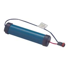 【パナソニック電工】誘導灯・交換電池(バッテリー) FK610