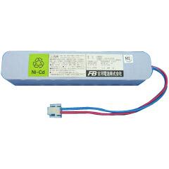 【古河電池製】受信機用交換電池(バッテリー) DC24V 1.65Ah 20-S104A
