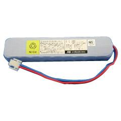 【古河電池製】受信機用交換電池(バッテリー) DC24V 0.6Ah 20-S213A