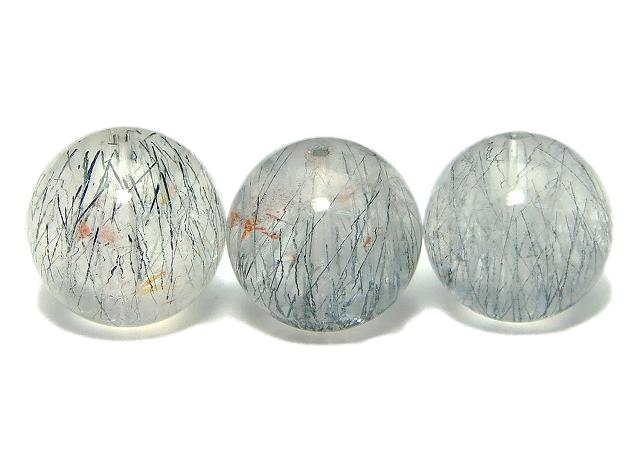 16807  1粒売り 13.5mm AAA スーパーセブン 送料無料有 最安値に挑戦 タンザニア産 天然石 パワーストーン