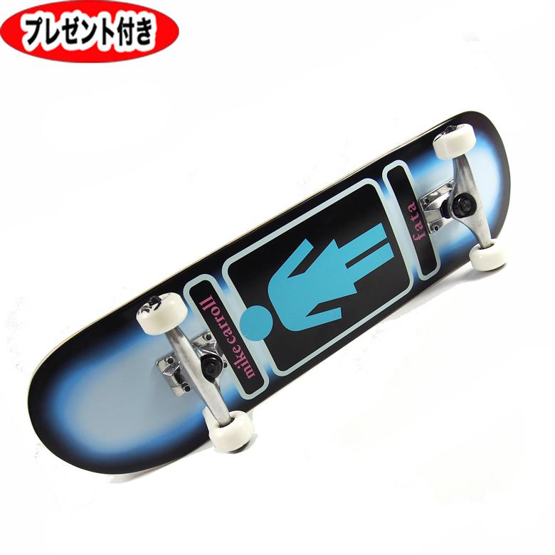チョコレート デッキ GIRL ガール コンプリート コンプリートデッキ COMPLETE MIKE CARROLL 93 スケボーデッキ 低価格 8.0 TIL スケボー コンプリートモデル 送料無料 スケートボード SKATEBOARD Skateboard 初心者 割引も実施中