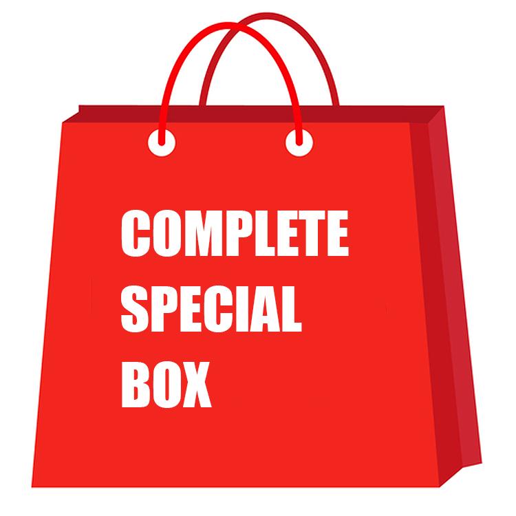 冬物 ストリートブランド福袋 HAPPY BAG / 5点入り 8,900円 [winter-happybag]【送料無料】