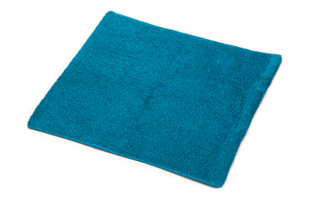 Hippotamus wash towel Caribbean blue Imabari towel organic pond in towel organic cotton made in Japan plain luxury baby gifts 内祝i hand towel body towel guest towels select cannot be 10P01Mar15