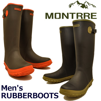 98bfba2b52c Men's rubber boots cold protection boots perfection waterproofing long boots