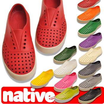 As the kids ' cute! Native Native MILLER Miller women's sizes kids size