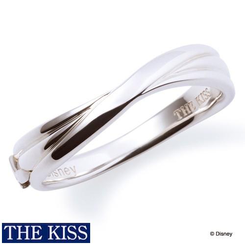 ディズニー シンデレラ リング・指輪 ガラスの靴 ディズニープリンセス アクセサリー Disney THE KISS ザキス ザキッス プレゼント 20代 30代 彼氏 誕生日 記念日 DI-SR2903
