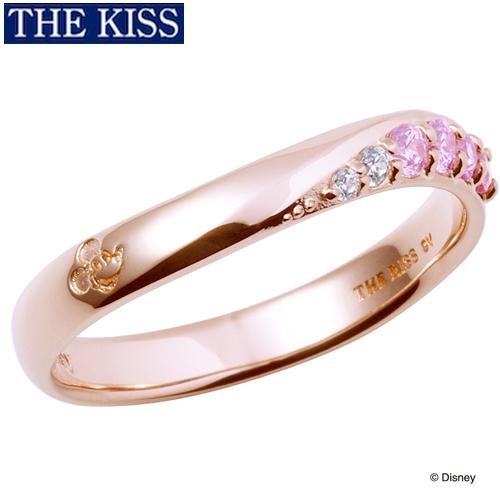 ディズニーリング 指輪 グッズ ミッキー90周年 ミッキーマウス レディース 単品 アクセサリー THE KISS ザキス ザキッス プレゼント 20代 30代 彼女 女性 誕生日 記念日 DI-SR1209CB