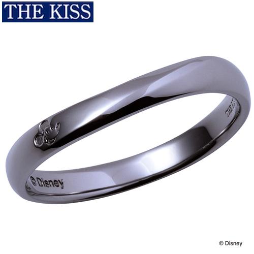 ディズニーリング 指輪 グッズ ミッキー90周年 ミッキーマウス メンズ 単品 アクセサリー THE KISS ザキス ザキッス プレゼント 20代 30代 男性 彼氏 誕生日 記念日 DI-SR1210