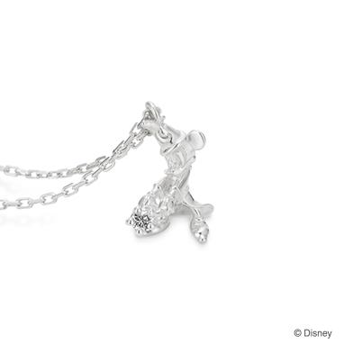 ディズニー ミッキー ファンタジア グッズ ネックレス ファンタジア ミッキーマウス ケイウノ 正規品 送料無料