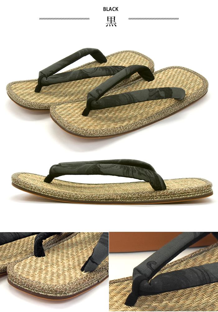 ■ HIRAIYA Original PANAMA Thongs Setta : BLACK, BLUE and BROWN - kpm29-31 HIRAIYA Original Setta-Geta, Japanese traditional foot wear maker HIRAI Original-retails 10P05Apr14M ☆
