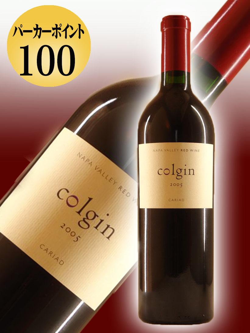 コルギン カリュアド・レッド [2005]【750ml】Colgin Cariad Red