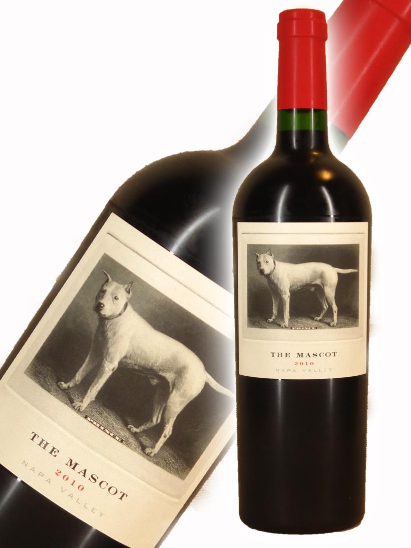 ハーラン・エステート ザ・マスコット[2010]【750ml】Harlan Estate The Mascot Red Wine Napa Valley