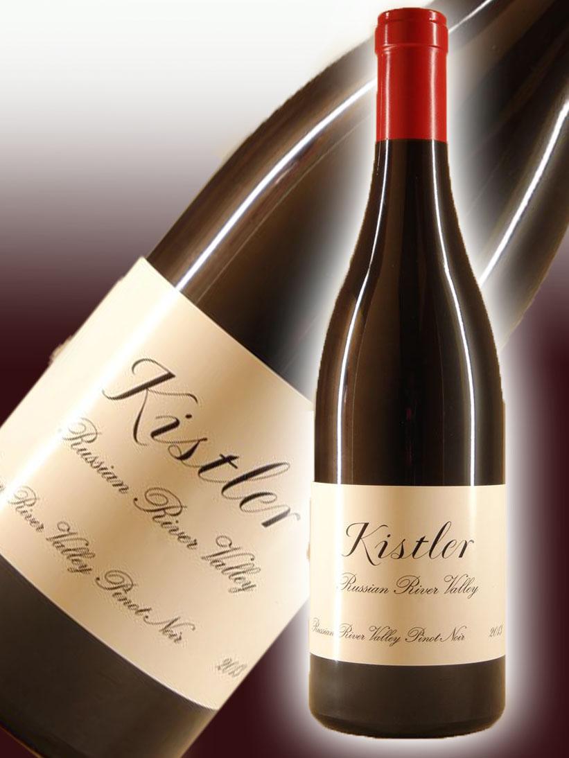 キスラー・ヴィンヤーズ ピノ・ノワール・ルシアン・リバー・ヴァレー [2013]【750ml】Kistler Vineyards Pinot Noir Russiann River Valley