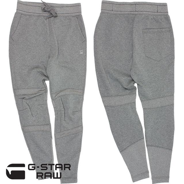 G-STAR RAW ジースター ロゥ メンズ パンツ MOTAC-X STRAIGHT TAPERED SW PANT D12550 A433 905 CARBID HTR