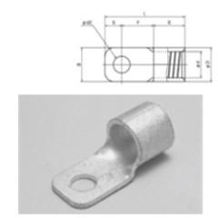 ニチフ CB150-10S 正規激安 低圧開閉器用裸圧着端子 CB形 低価格化