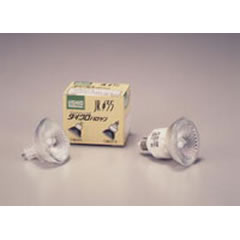 ウシオライティング JR12V35WL ハロゲンランプ(10個入)