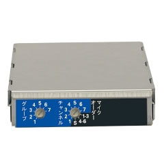 UNI-PEX DU-850A 800MHz増設用チューナーユニット【smtb-s】