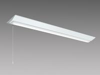 三菱電機 MY-V450131S/N ACTN LEDライトユニット形ベースライト 直付形 230幅 プルスイッチ付 電磁波低減用