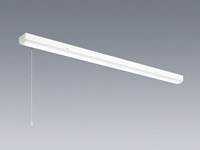 三菱電機 MY-L450230S/D AHZ LEDライトユニット形ベースライト 直付形 トラフタイプ プルスイッチ付 一般タイプ